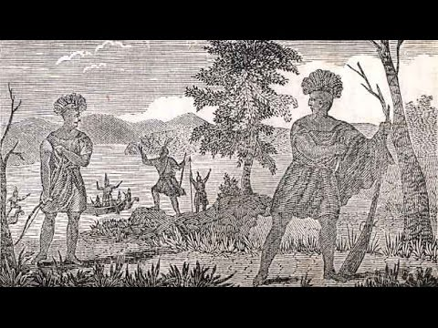 The Black Hawk War: April 1832