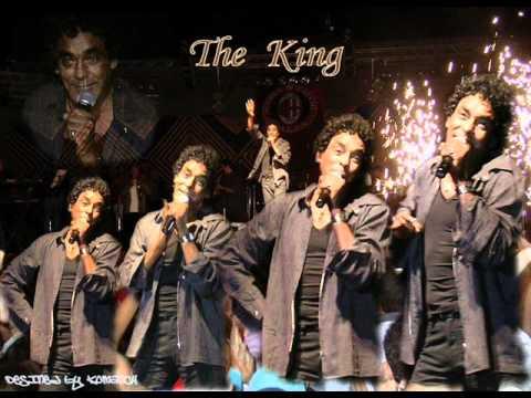 Mohamed Mounir-3ala Meen (New Album 2012)