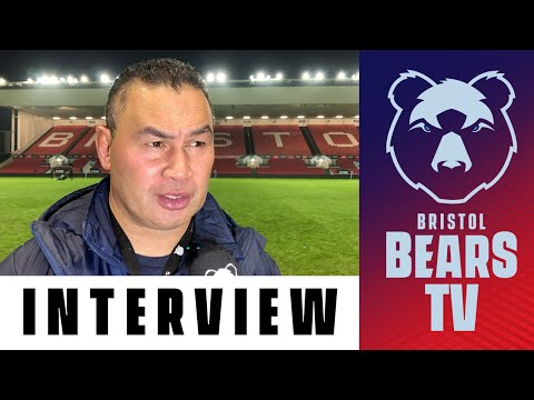 Lam Delighted With 'Special' Ashton Gate Atmosphere