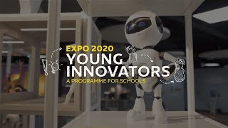 Expo 2020 Young Innovators