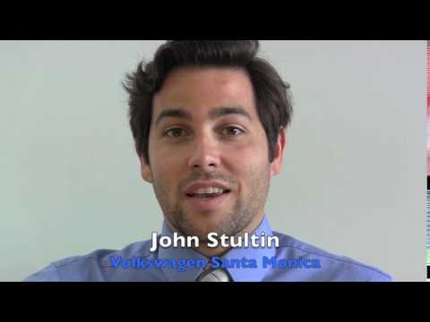 John Stulpin - Volkswagen Santa Monica - Santa Monica, CA - Sales