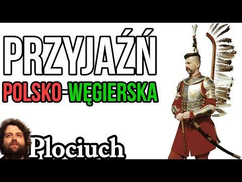 Przyjaźń Polsko Węgierska ✌  Plociuch 543