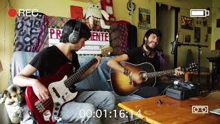 La puerta violeta. Rozalén (Cover Fran Mariscal) #sesionesVHS