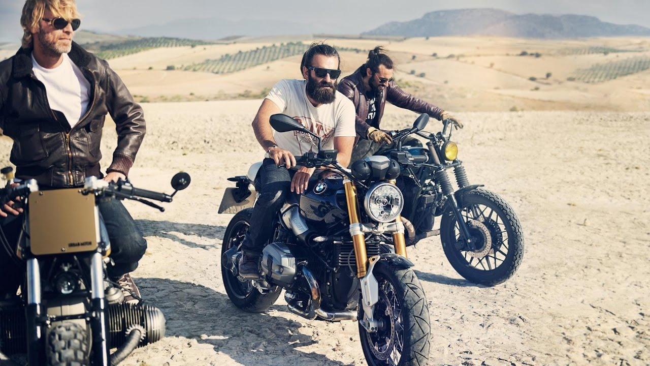 R Ninet Bmw Motorrad