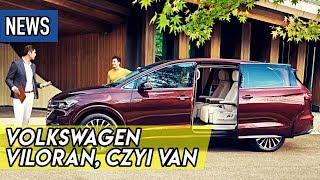 Nowy Volkswagen Viloran, MINI JCW GP, Audi E-Tron Sportback - #321 NaPoboczu