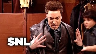 The Leather Man - Saturday Night Live