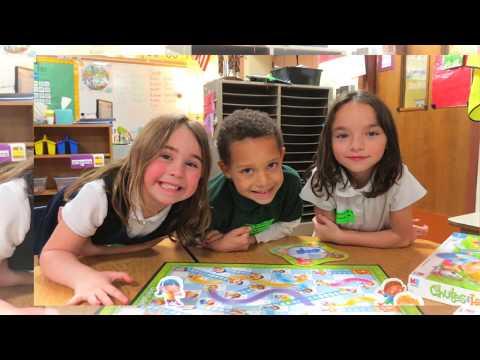 Winter Enrichment Program   Oak Harbor Elementary School