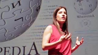 La ciencia de la generosidad: Tu talento al servicio de los demás | Marta Garcia | TEDxTorrelodones