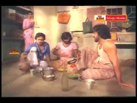 Akali Rajyam Movie clip -12 \ Kamal Hassan- Sridevi