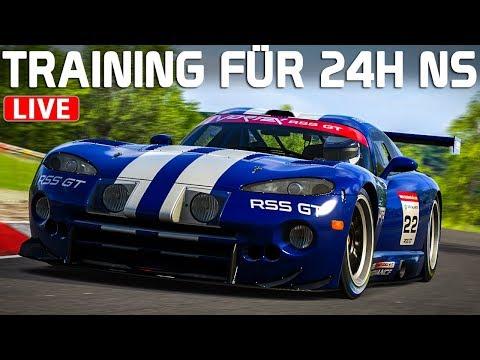 24 Stunden Rennen Live