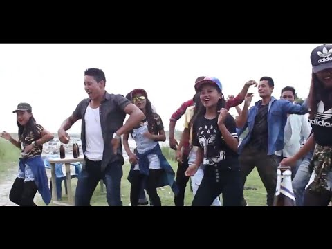 new bodo party song|  song |remix 2018| super hit song |by( open Masti