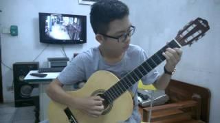 Guitar Hữu Đức - Giai Điệu Argentina