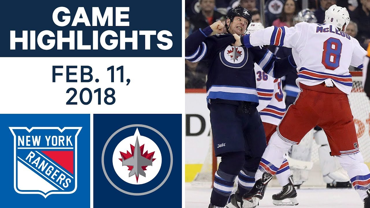 1a52ee3ea7c NHL Game Highlights