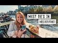 The PERFECT 24 Hours in MELBOURNE! - Laneways, Brunch, St Kilda Penguins & MORE! (Melbourne Guide)
