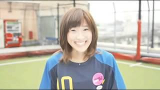 AKB 1/149 Renai Sousenkyo - AKB48 Matsubara Natsumi Acceptance Video.