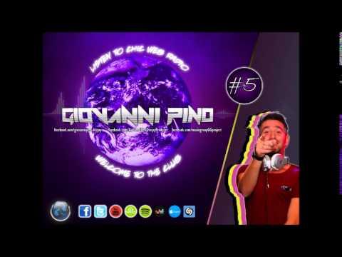 Giovanni Pino - #5 Chic Web Radio