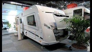 Download Lmc Maestro 572 D MÜnsterland Caravan All New Model 2019
