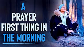 Start Today With Tнis Morning Prayer   Daily Inspiration For God's Blessings