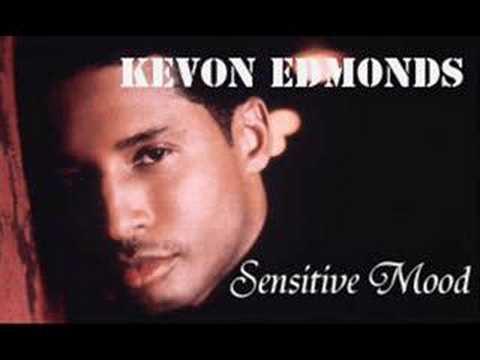 Kevon Edmonds-Sensitive mood