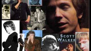 "Scott Walker - The Summer Knows (Theme From ""Summer of"