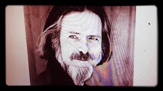 Alan Watts impersonation by Danny Cohen