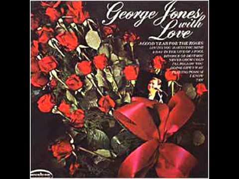 George Jones - Playing Possum
