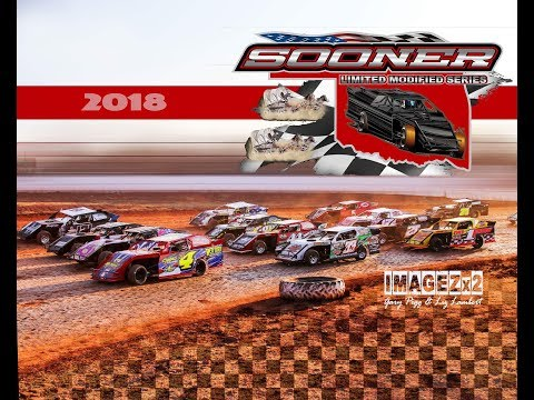 Heat 1 at Oklahoma Sports Park 6-9-18 part 1