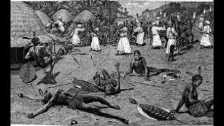 How Negroes became Muslims or Christians(3)