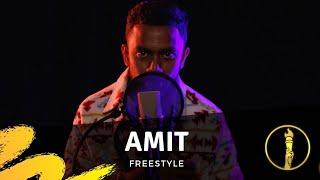 Amit   Freestyle   Live In Studio Performance   American Beatbox