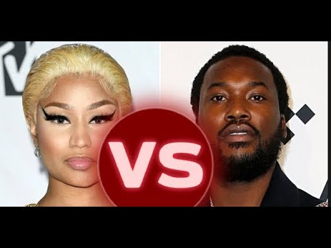 Nicki Minaj WANTS a Problem with Meek Mill and Meek Warns Her to Fall Back THIS IS gonna be BAD Mp3