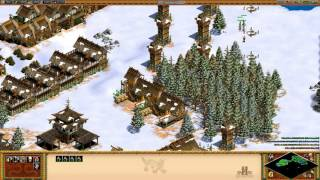 Age of Empires II HD | Hack Cheat ON | PC | GAMEPLAY ESPAÑOL LATINO