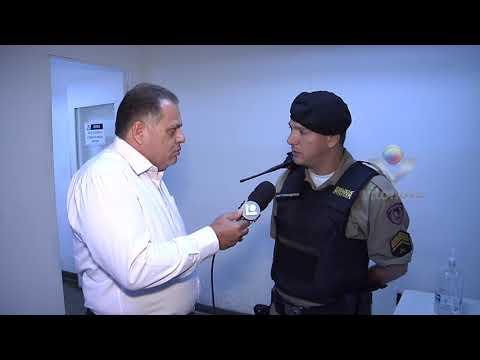 Bandidos Invadem Casa No Bairro Daniel Fonseca E Tocam O Terror