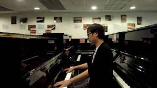 Alexandrov - Sonata No.1