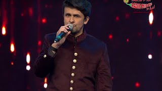 Bollywood Chaiwala Feat Sonu Nigam At The Royal Stag Mirchi Awards