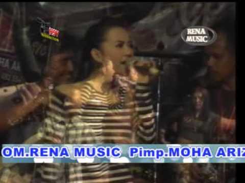 OM RENA Live KRIAN Aku Tak Butuh Cinta Rena KDI