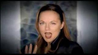 Watch Geri Halliwell Desire video