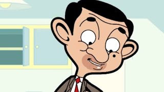 Smile Bean | Funny Episodes | Mr Bean Cartoon World