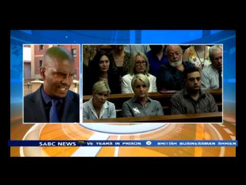 NPA reaction on Oscar Pistorius sentence