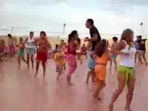 Riva del sole 2007 - Calimero Dance