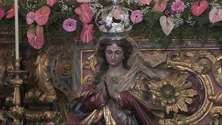 Missa de Alvorada da Imaculada Conceição