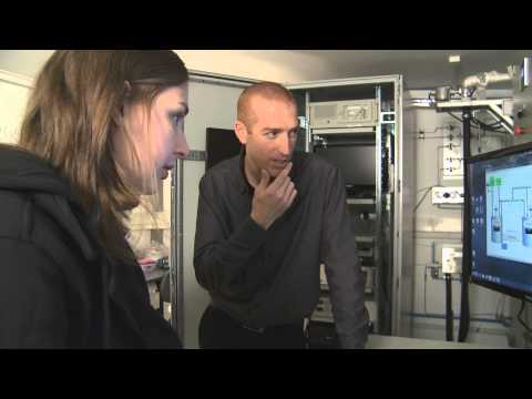 Alon Dana Storing Energy using Alternative Fuels - Technion