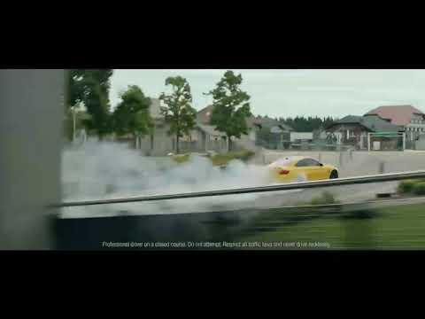 BMW M4 CRAZY DRIFT تفحيط جنوني...