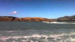 Rae Line 185 - Quick Harbour Run