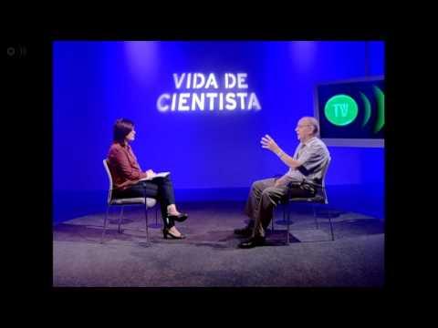 Vida de Cientista: Etelvino Bechara