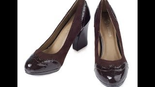 видео Каталог обуви «Respect» (Барнаул)