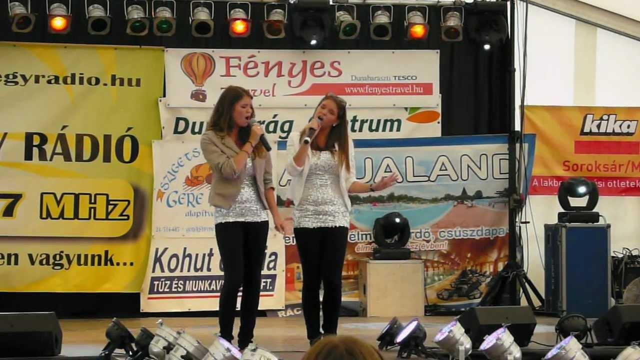 Hajdu ikrek / Országos Ikertalálkozó 2012