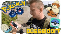 Pokemon Go - Düsseldorf [HDDE] Chat - Go Messenger Update Version 2.2.0 | Mein Erstes 10 Km Ei