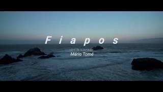 capa de Fiapos de Mário Tomé