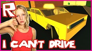 Taxi Simulator / Everyone Is Against Me / Roblox