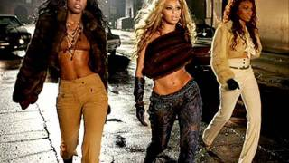 Destinys Child Cater 2 u (T.Cole Remix)